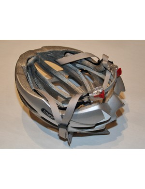 Abus Tec-Tical road helmet