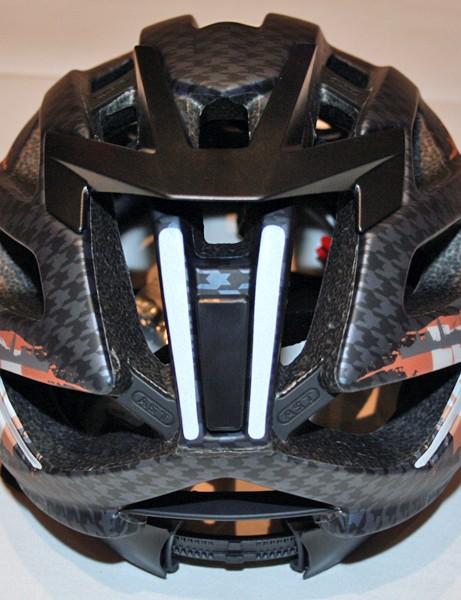 Abus Hill Bill trail helmet