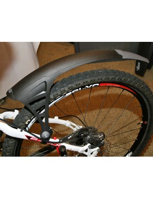 Zefal No Mud mudguard
