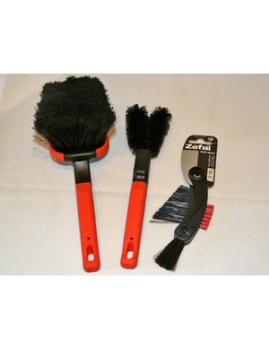 Zefal ZB cleaning brush set
