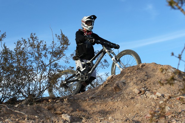 Mitch Ropelato is the first signing to the new Steve Peat Syndicate North America