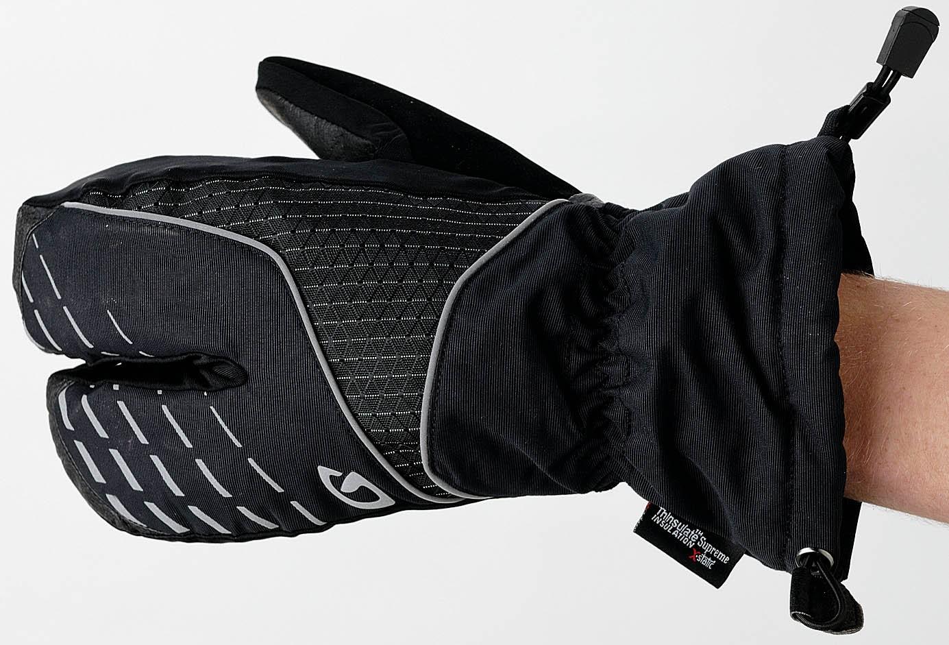 Giro Proof 100 gloves