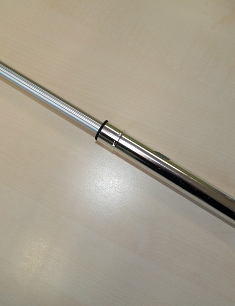 Airace Speed F2 pump