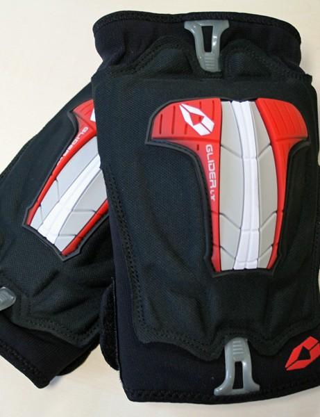 EVS Glider LT pads
