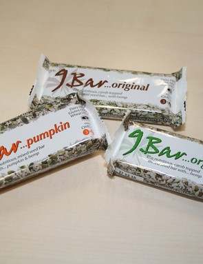 9-Bar nutrition bars