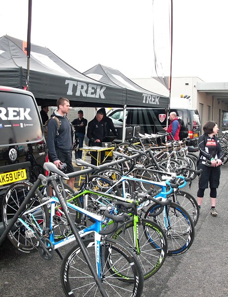 Evans' RideIt! Cycle Show will include demo rides, three different length sportives and a family fun ride