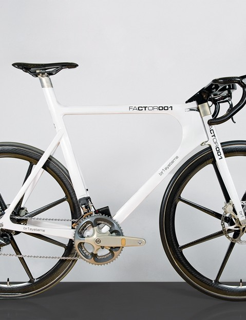 The Factor001 looks special but the really clever bits are what  you can't see