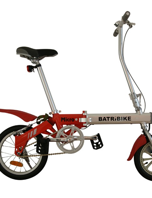 The Batribike Micro