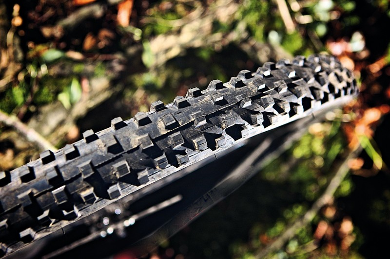 Specialized Storm Control tyre