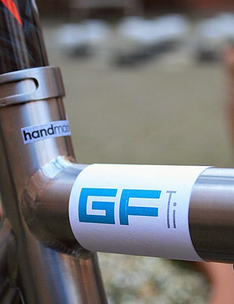 Kinesis Racelight GF Ti