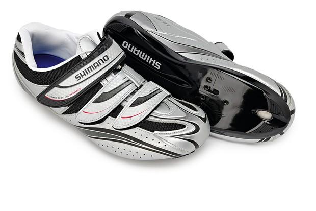Shimano R077 shoes