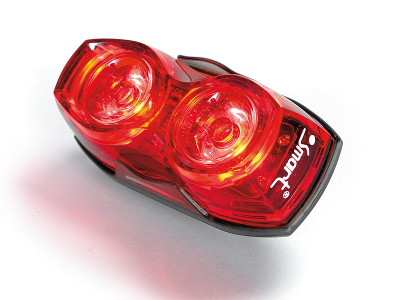 Smart Lunar R2 rear light