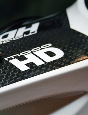 Ibis Mojo HD 140