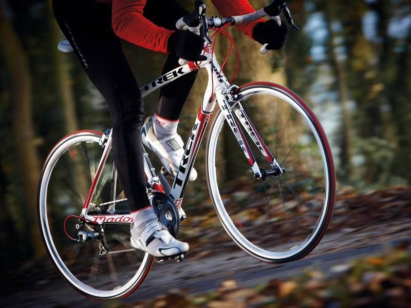 Trek Madone 4 7 Compact - BikeRadar