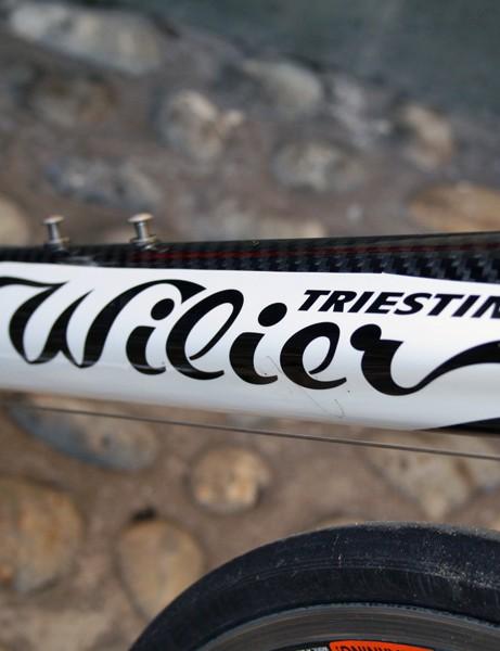 Wilier Izoard