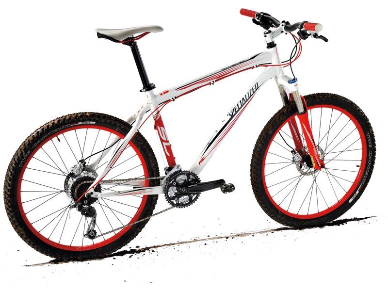 Specialized Rockhopper - BikeRadar