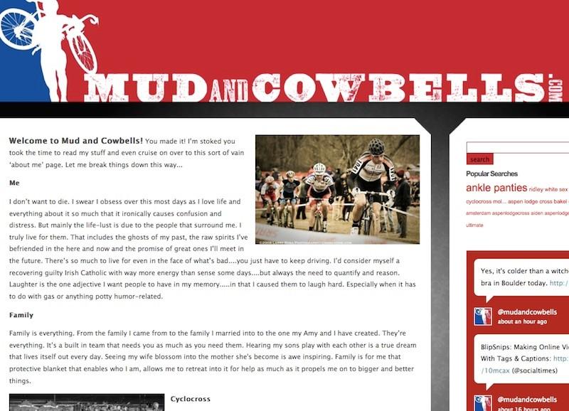 MudandCowbells.com