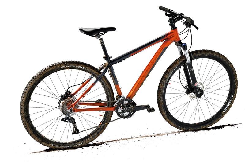 66b4103424c Trek Cobia 29er - BikeRadar