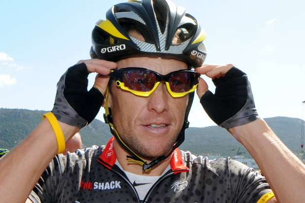 Lance Armstrong may be able to compete in the Tour of California if he wishes
