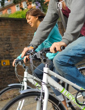 Ucycle Nottingham bike hire scheme for students