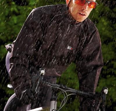 Santini 365 Rain Jacket
