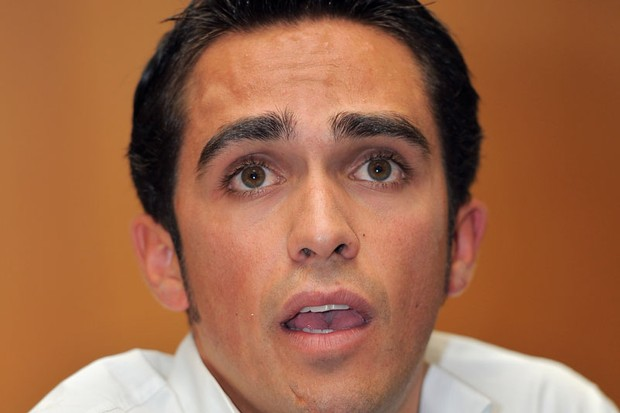 Alberto Contador says drug testing regulations are stuck in the 1960s