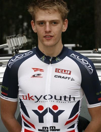 Chris Seviour