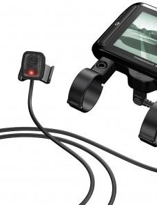 Cerevellum's Hindsight 30 rear view digital camera
