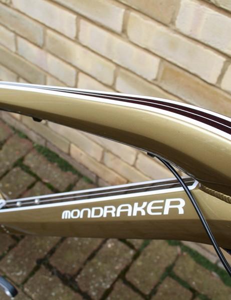 Mondraker Factor RR Ltd