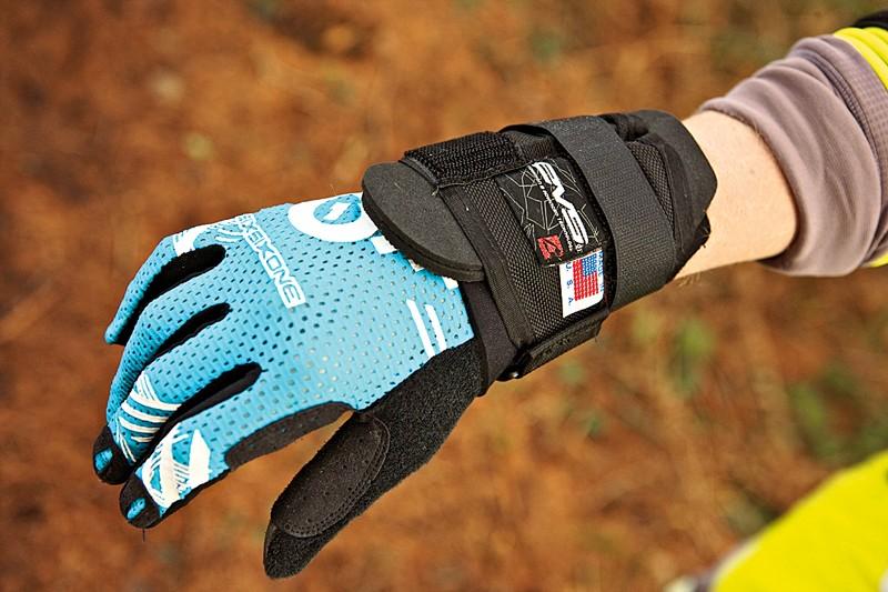 EVS Wrist Brace