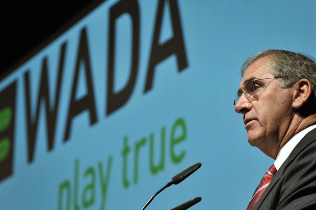 WADA president John Fahey has commented on the latest case involving Riccardo Ricco