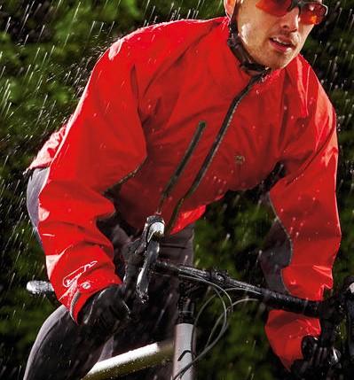 Montane Velocity waterproof jacket