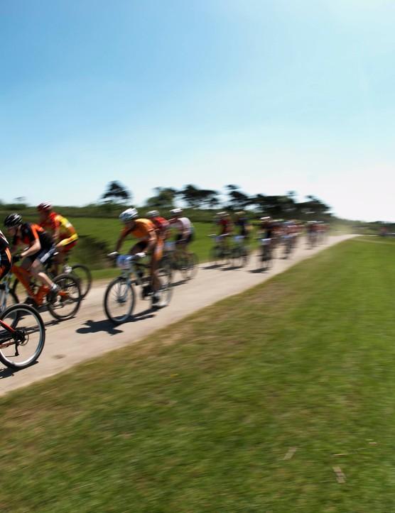 British Mountain Bike Race Series