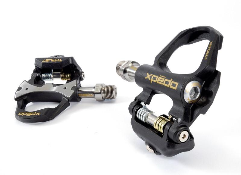 Xpedo Thrust XRF08