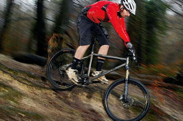 The 19 Trail is a real gem of a bike capable of embarrassing a lot of far pricier machinery