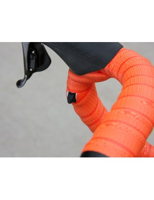 If you're a Di2 user who hangs out in the drops this accessory is a must have