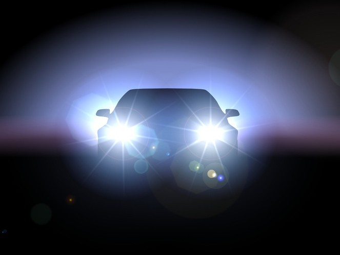 Car headlights are a must at night or in stormy conditions, but campaigners argue they can put other road users at risk when used in daytime