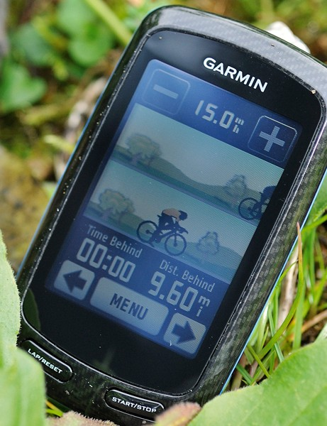 Overall, the Garmin Edge 800 is the best bike-specific GPS unit we've used