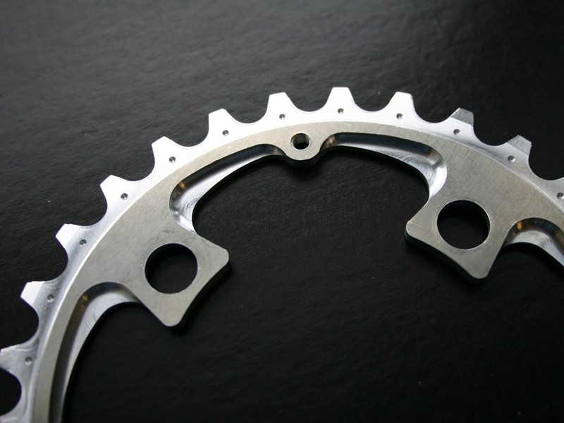 Hope chainring