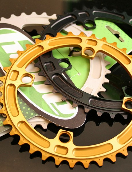 Hope chainrings
