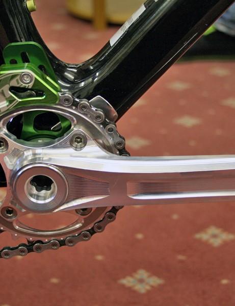 Hope chain device (prototype)
