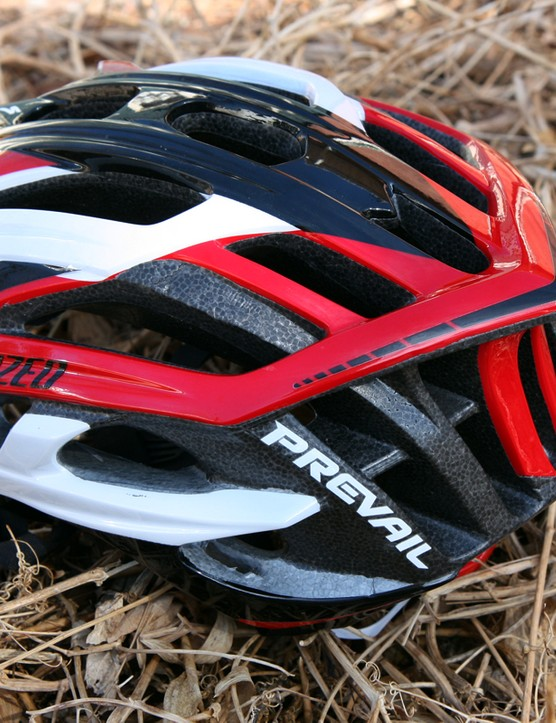 Specialized says the more tapered rear is one of the keys to its aerodynamic performance