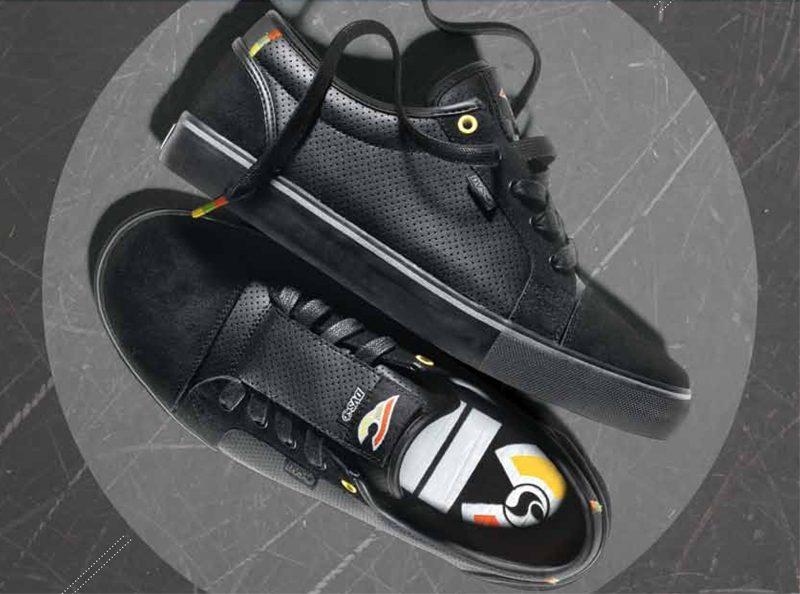 Cinelli release urban cycling shoe
