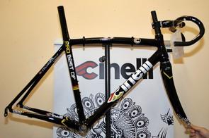 Cinelli's Pro Best Of Italo 79 bike