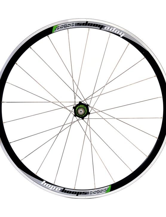 Hope Hoops Pro3 RS-Mono wheel
