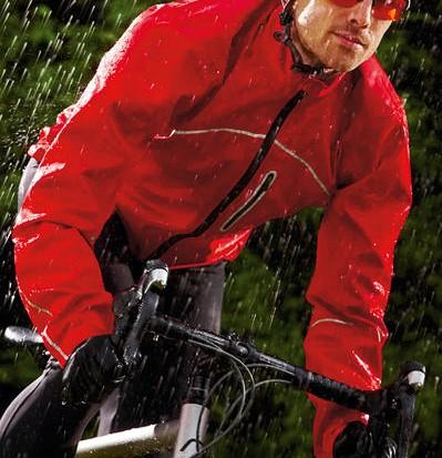 Pearl Izumi Pro WXB waterproof jacket