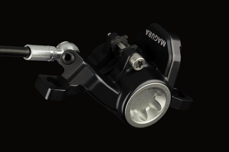 Magura MT6 disc brake