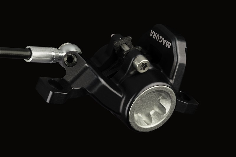 Magura MT6 disc brake