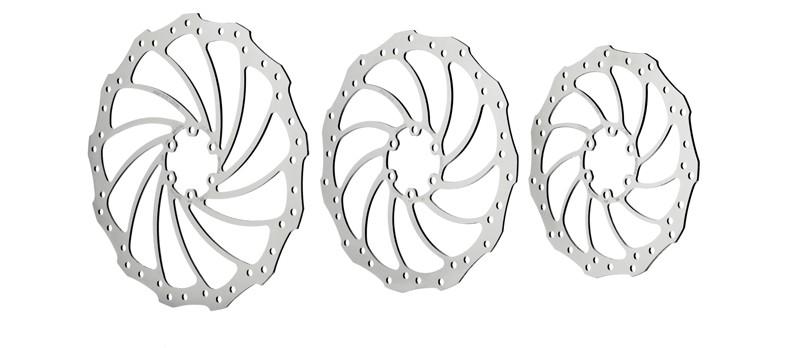 Magura Storm rotors