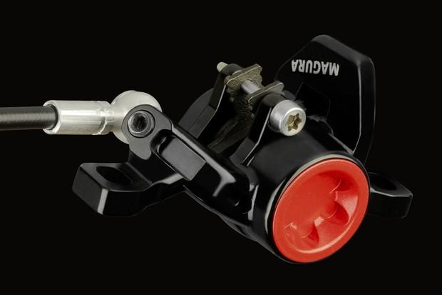 Magura MT8 disc brake
